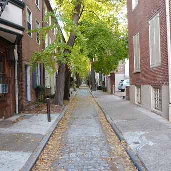 Photo of South Quince Street, Philadelphia, PA in Center City East, Philadelphia