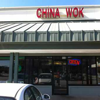 Photo of China Wok in Hyde Park, Jacksonville