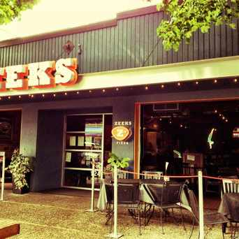 Photo of Zeeks Pizza in Moss Bay, Kirkland