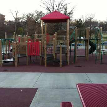Photo of Gillham Park Playground in Kansas City