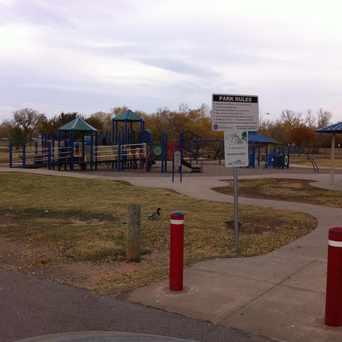 Photo of Dolese Youth Park in Oklahoma City