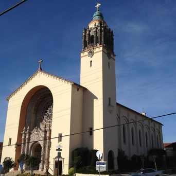Photo of St. Cecilia Catholic Church San Francisco in West Portal, San Francisco