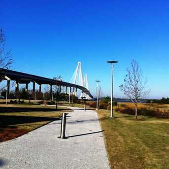 Photo of Mt Pleasant Visitor Center in Mount Pleasant