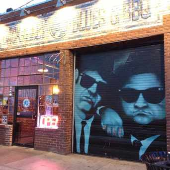 Photo of Back Alley Blues & BBQ in Tulsa