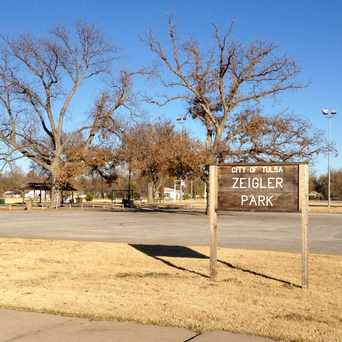 Photo of Zeigler Park in Tulsa