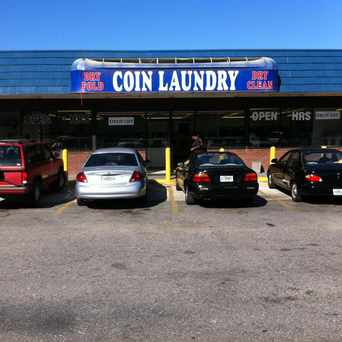 Photo of Coin Laundry in Hyde Park, Jacksonville
