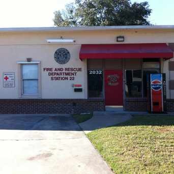 Photo of Jacksonville Fire and Rescue Fire - Station 22 in Hyde Park, Jacksonville