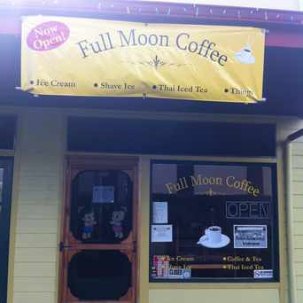 Photo of Full Moon Cafe in Hilo