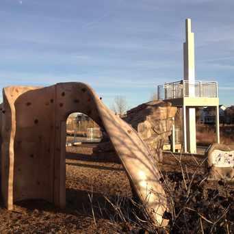 Photo of Stapleton Climbing Wall Park in Stapleton, Denver