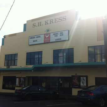 Photo of Kress Cinemas in Hilo