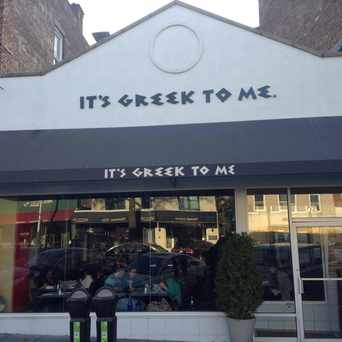 Photo of It's Greek To Me in Englewood