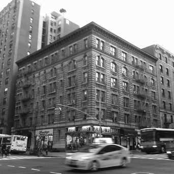 """Photo of """"Nevsky Prospekt"""" in Upper East Side, New York"""