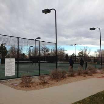 Photo of Stapleton Tennis Courts in Stapleton, Denver