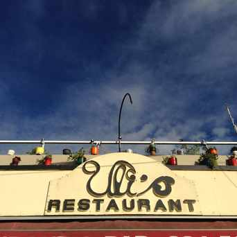 Photo of Uli's Restaurant in White Rock