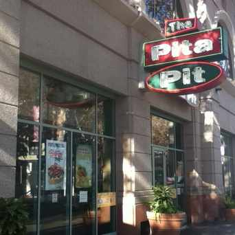 Photo of The Pita Pit in Downtown, San Jose
