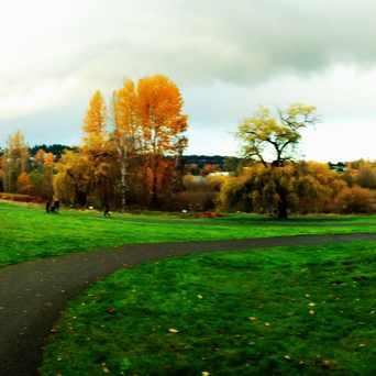 Photo of Juanita Bay Park in Kirkland
