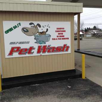 Photo of Pet Wash in Ingersoll