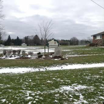Photo of CAW Sports field in Ingersoll