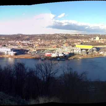 Photo of Grandview Overlook in Pittsburgh