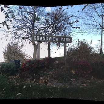 Photo of Grandview Park in Allentown, Pittsburgh