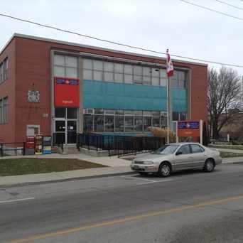 Photo of Ingersoll Post Office in Ingersoll