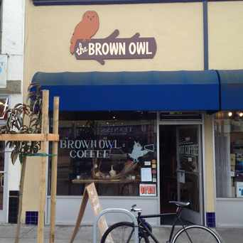 Photo of Brown Owl Coffee in Parkside, San Francisco