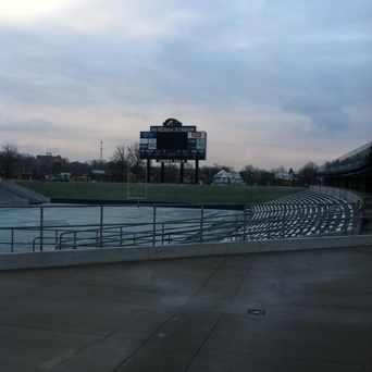 Photo of InfoCision Stadium - Summa Field in Akron