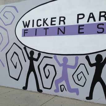Photo of Wicker Park Athletic Club in East Ukrainian Village, Chicago