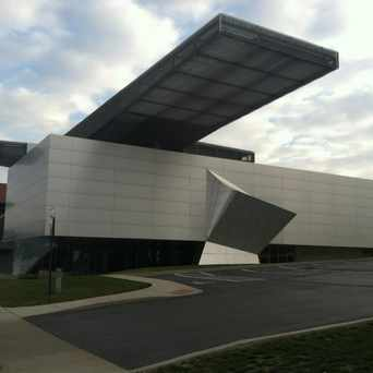 Photo of Akron Art Museum in Downtown, Akron