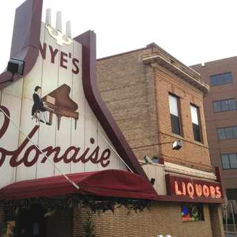 Photo of Nye's Polonaise in Nicollet Island, Minneapolis
