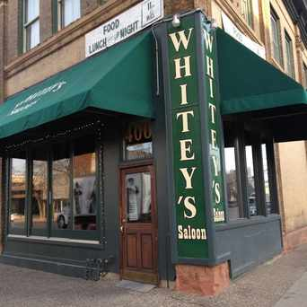 Photo of Whitey's World Famous Saloon in Nicollet Island, Minneapolis