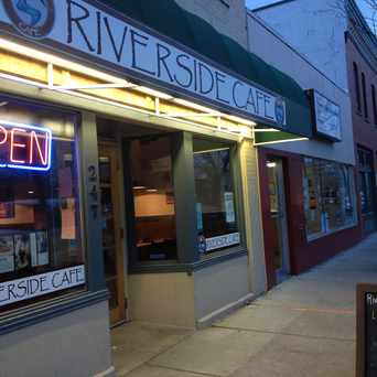 Photo of Riverside Cafe in Missoula