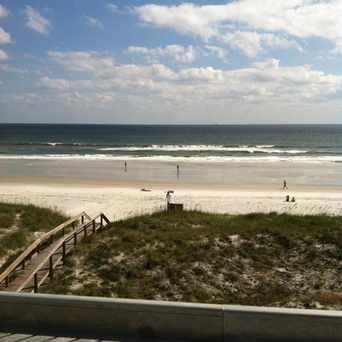 Photo of Casa Marina Hotel and Restaurant in Jacksonville Beach
