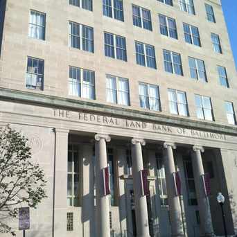 Photo of Federal Land Bank Of Baltimore in Barclay, Baltimore