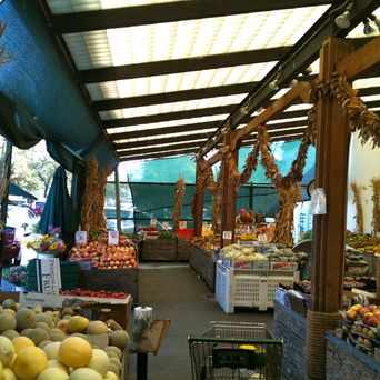Photo of Monterey Market in Berkeley