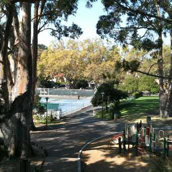 Photo of King Park, Berkeley CA in Berkeley