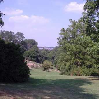 Photo of Nichols Arboretum in Ann Arbor