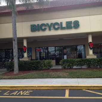 Photo of Alex's Bicycle Pro Shop, West State Road 84, Davie, FL in Davie