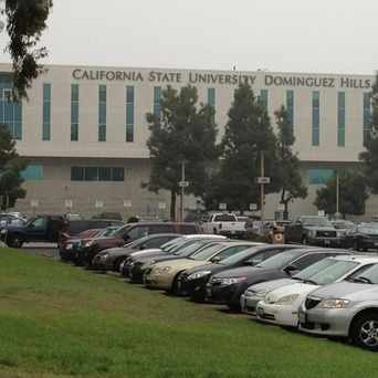 Photo of California State University Dominguez Hills in Carson