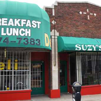 Photo of Suzy's Deli in Crossroads, Kansas City