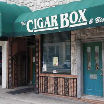 Photo of Cigar Box in Kansas City