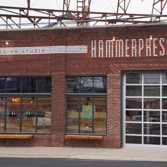 Photo of Hammerpress in Crossroads, Kansas City