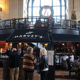 Photo of Harvey's in Crown Center, Kansas City