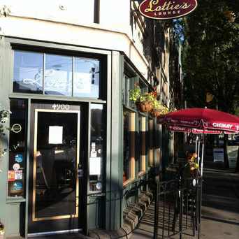 Photo of Lottie's Lounge in Columbia City, Seattle
