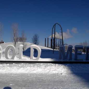 Photo of Gold Metal Park in Downtown East, Minneapolis