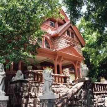Photo of Molly Brown House Museum in Capitol Hill, Denver