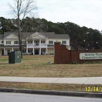 Photo of Slocum Village Community Center in Havelock