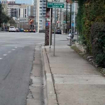 Photo of The Lance Armstrong Bikeway in Old West Austin, Austin