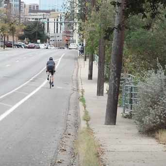 Photo of W 5th St & Walsh St in Old West Austin, Austin