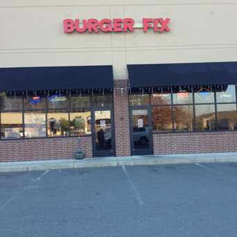 Photo of Burger Fix in Maumelle